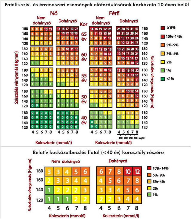 magas vérnyomás 2 fokos ok találkozók magas vérnyomás esetén