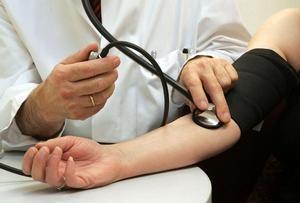 magas vérnyomás víz normája arczsibbadás magas vérnyomás