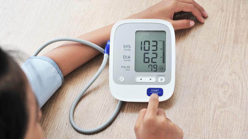 magas vérnyomás kezelése magnéziával