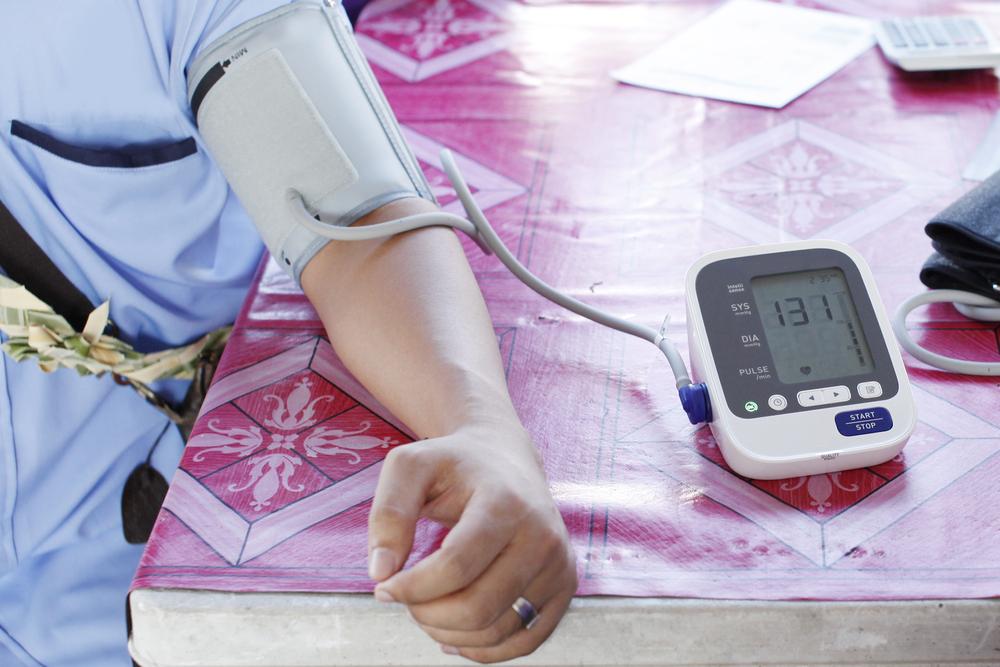 magas vérnyomás esetén lehetséges-e futni a magas vérnyomás nyomásnormái