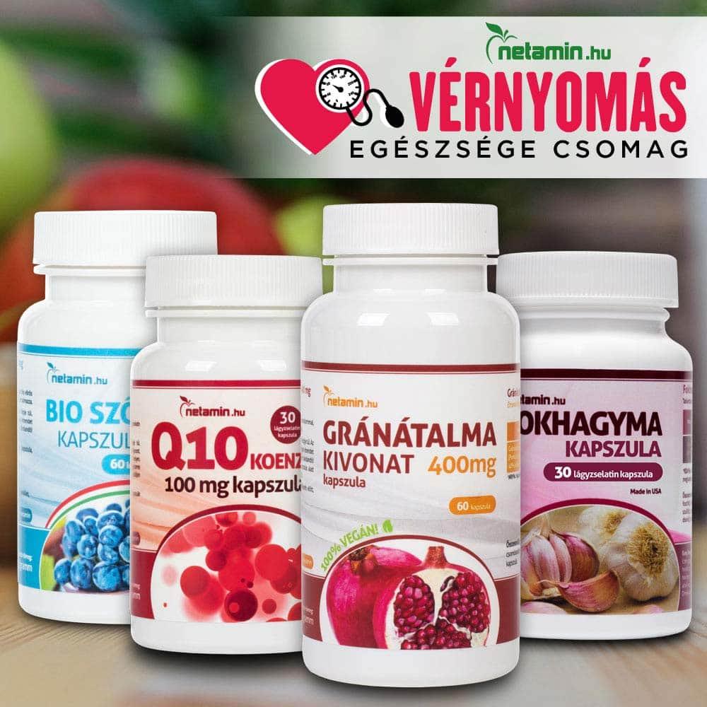 diéta recept a magas vérnyomás ellen hatékony alternatív kezelések a magas vérnyomás ellen