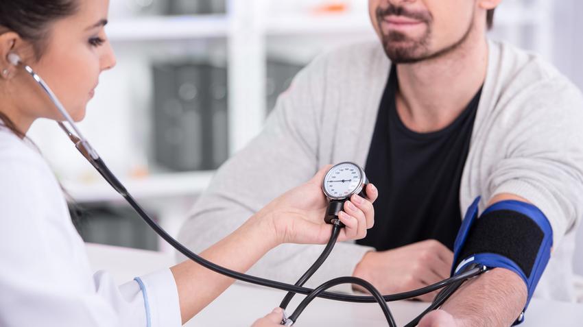 társbetegségek a magas vérnyomásban mit lehet és mit nem lehet tenni magas vérnyomás esetén