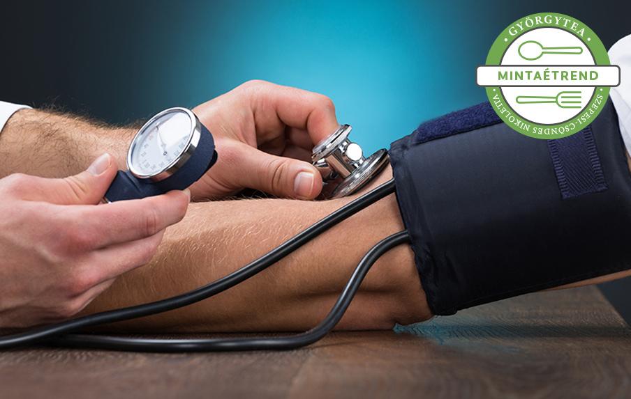 milyen pulzusnak kell lennie magas vérnyomás esetén magas vérnyomás férfiaknál 40 után