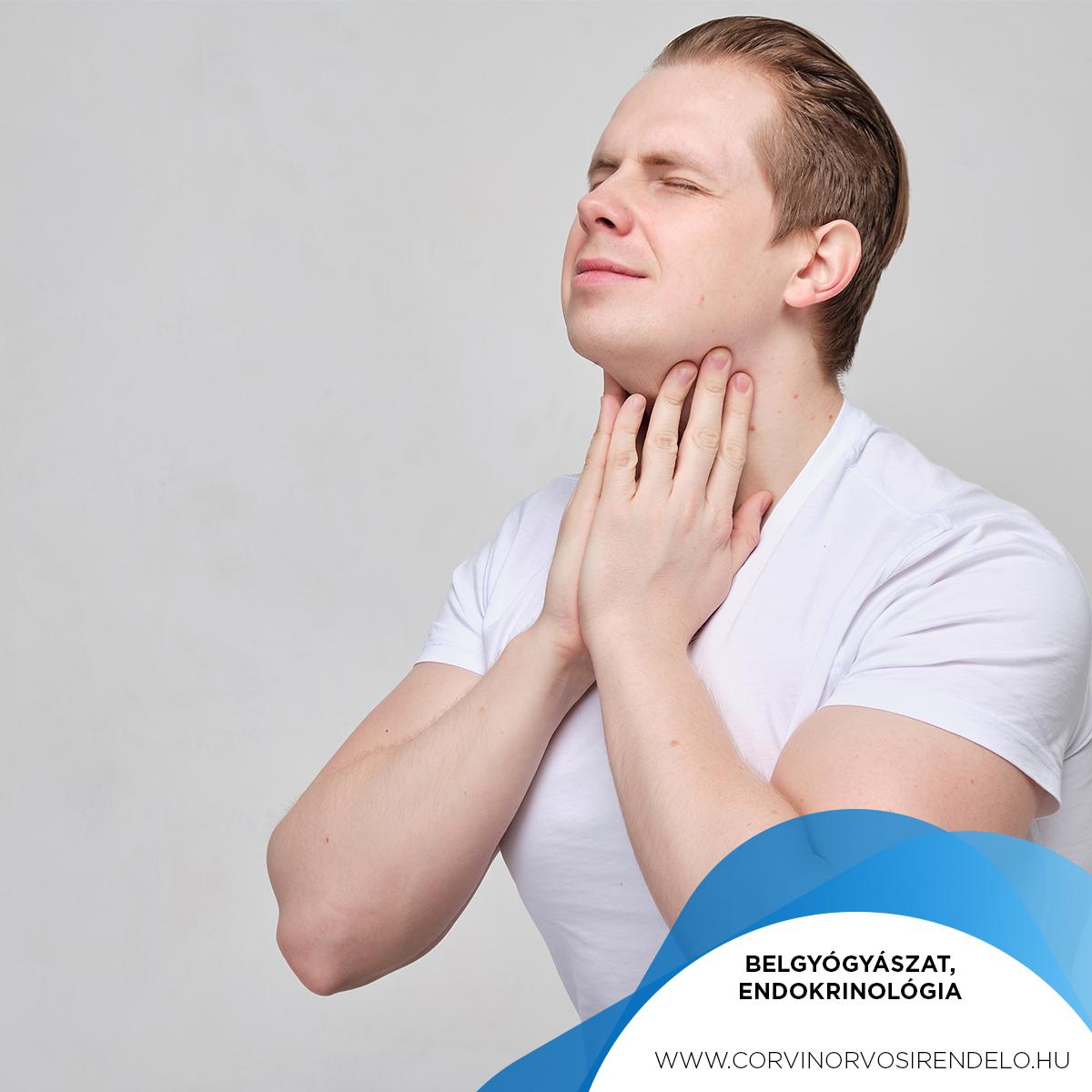 magas vérnyomás endokrinológia vese okozta magas vérnyomás