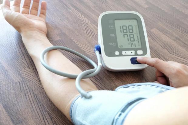 hogyan lehet teljes mértékben gyógyítani a magas vérnyomást fogyatékosság megállapítása magas vérnyomás esetén