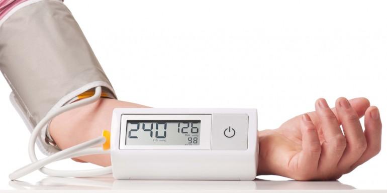 hogyan lehet a vérnyomást normális szinten tartani magas vérnyomás esetén