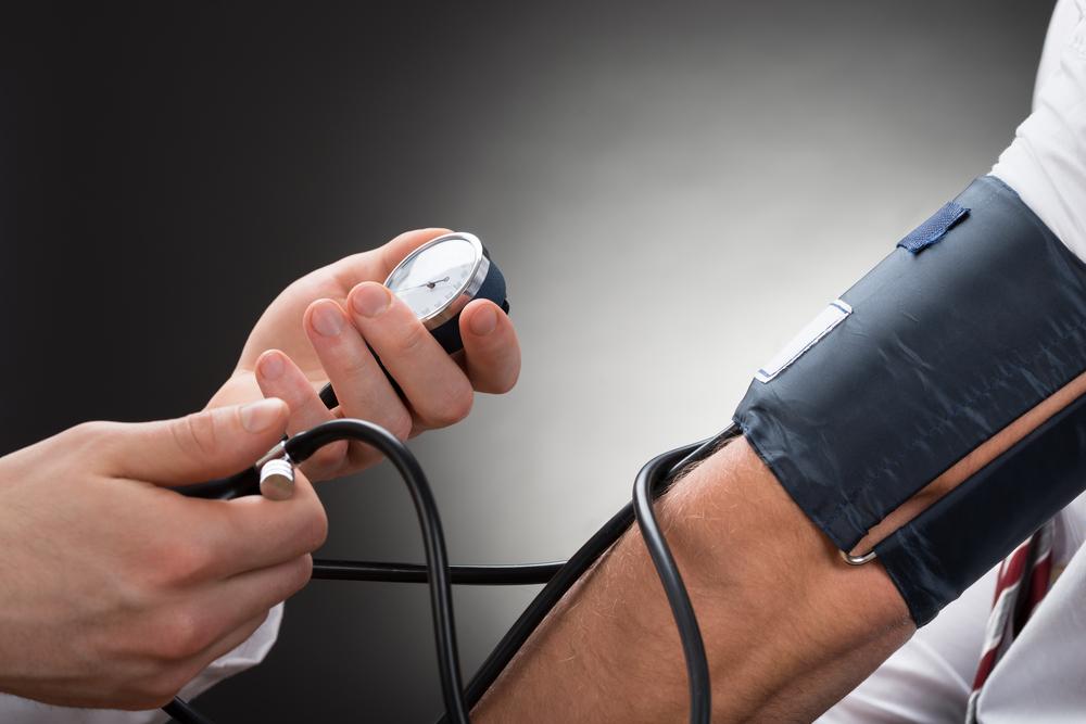 köhögés és magas vérnyomás