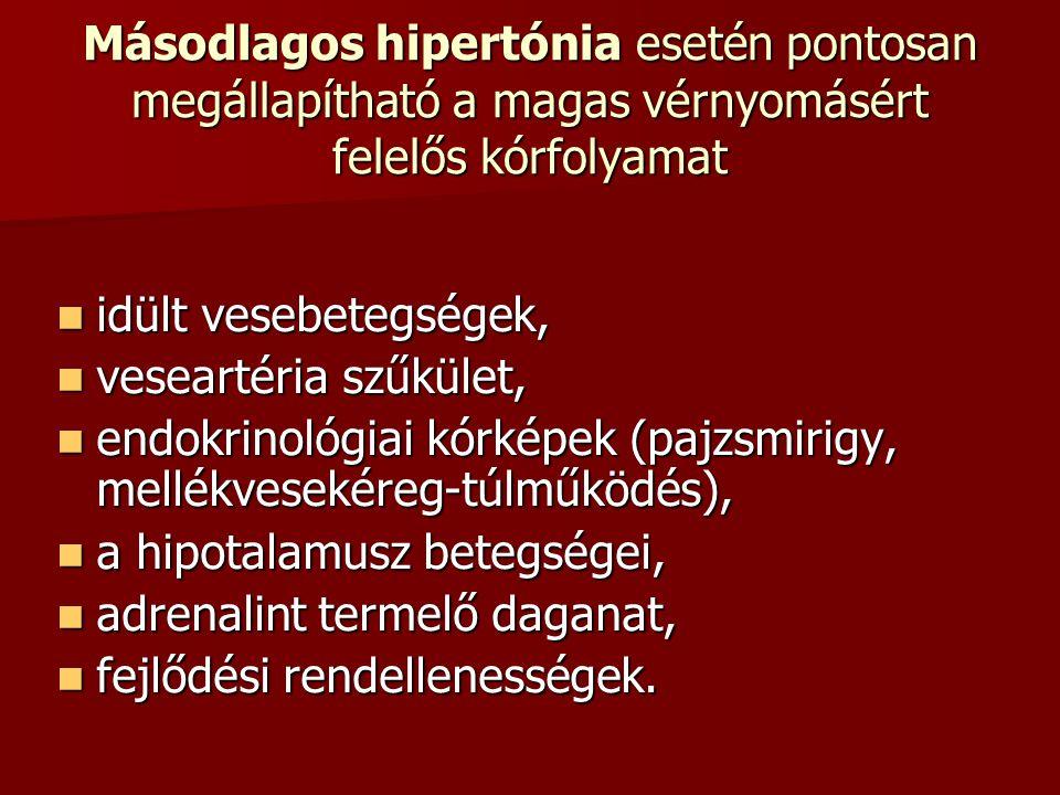 hipotalamusz hipertónia