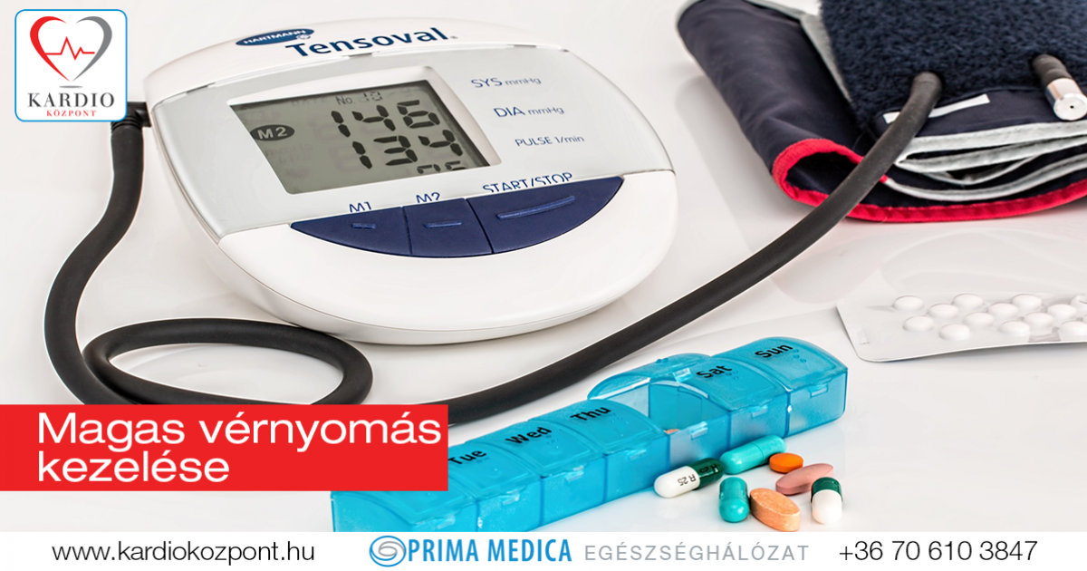 mit kell tenni a magas vérnyomás elkerülése érdekében mi szükséges a magas vérnyomáshoz