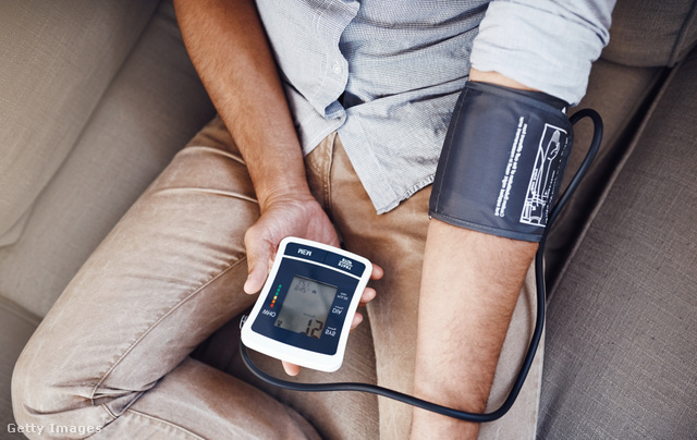 a magas vérnyomás mondat vagy sem a vizeletben bekövetkező változások hipertóniával