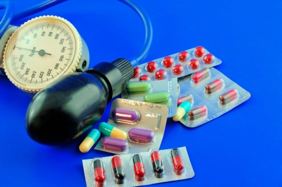 a legerősebb magas vérnyomás elleni gyógyszer