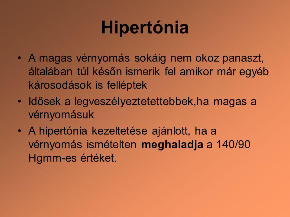 a hipertónia több szakasza magas vérnyomás 1 krízis