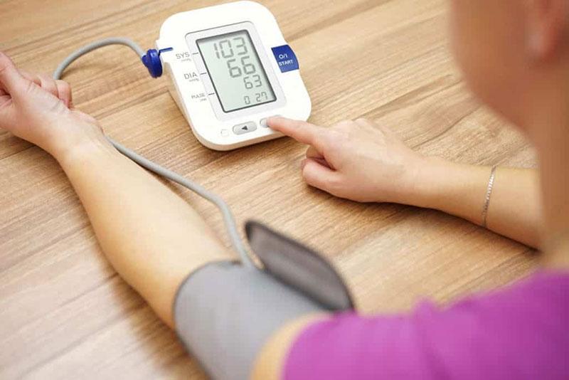 2 fokozatú magas vérnyomás esetén alacsony vérnyomás lehet
