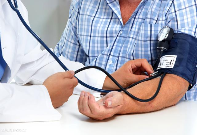 Német Társaság a magas vérnyomásért diéta magas vérnyomás esetén 3 fokos menü egy hétig