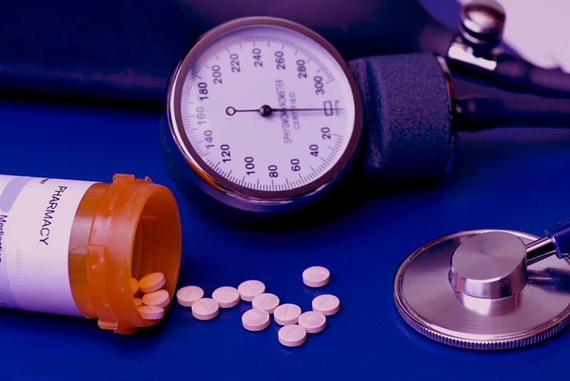 a szívizom magas vérnyomása spasztikus hipertónia