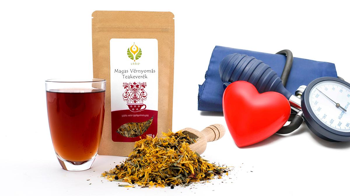Magas vérnyomás ellen természetesen, hibiszkusz teával   Kanizsa Újság