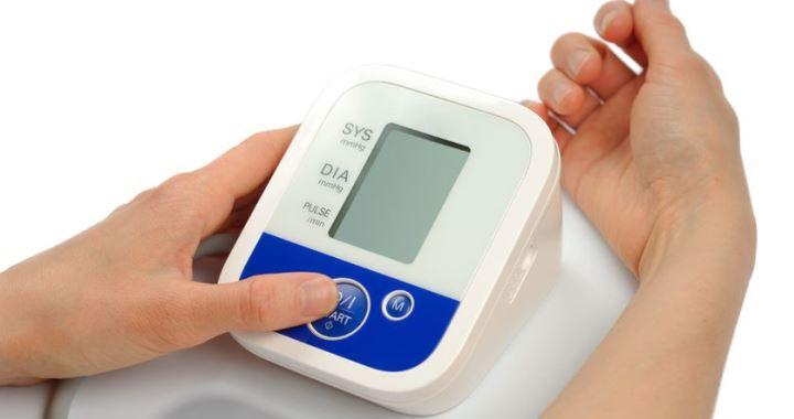 ha a magas vérnyomás alacsony vérnyomás csökken