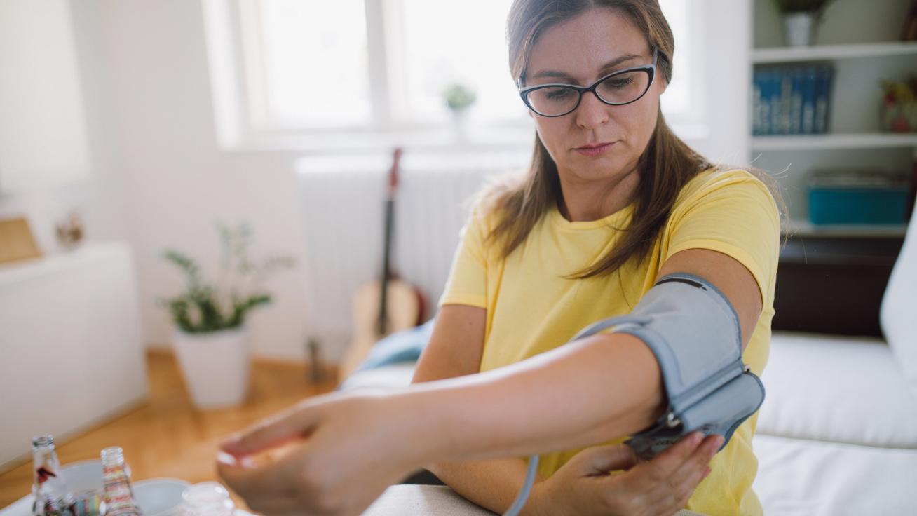 a 3 fokozatú magas vérnyomás fogyatékosság magas vérnyomás és vitaminok