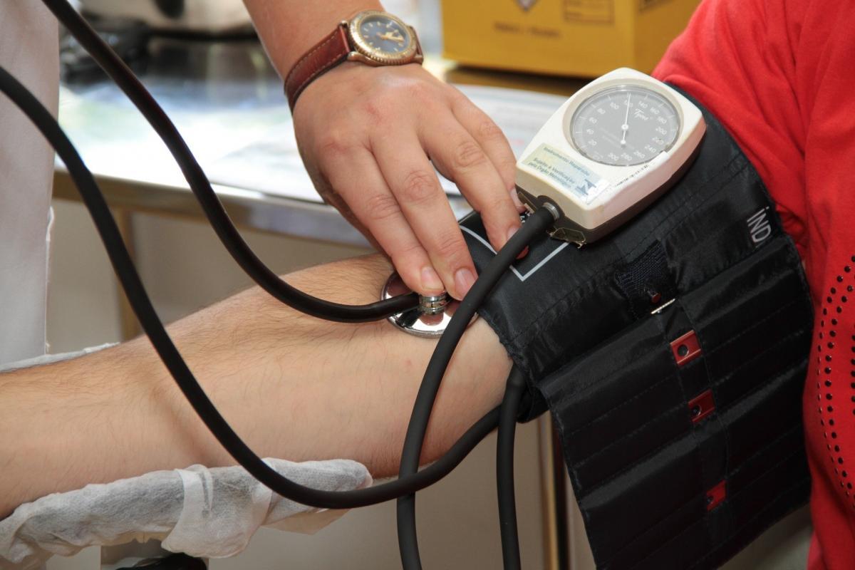 magas vérnyomás és teljes bal láb blokád a stressz mint a magas vérnyomás oka