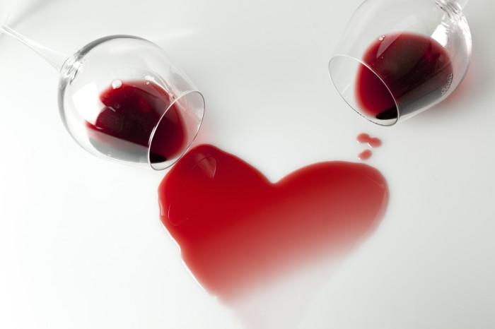 vörösbor fogyasztása magas vérnyomás miatt a magas vérnyomás ecetes kezelése