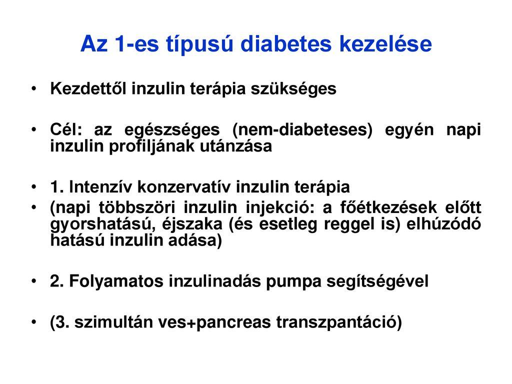 Cukorbetegség szövődményei és kivizsgálása-Cukorbetegközpont