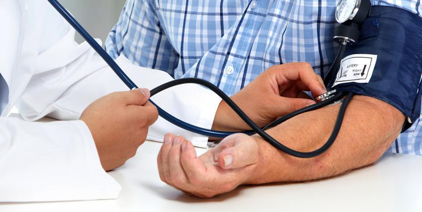 a magas vérnyomás érrendszeri szövődményei másodlagos nephrogén magas vérnyomás
