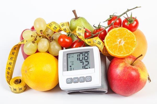 magas vérnyomás életmód és táplálkozás