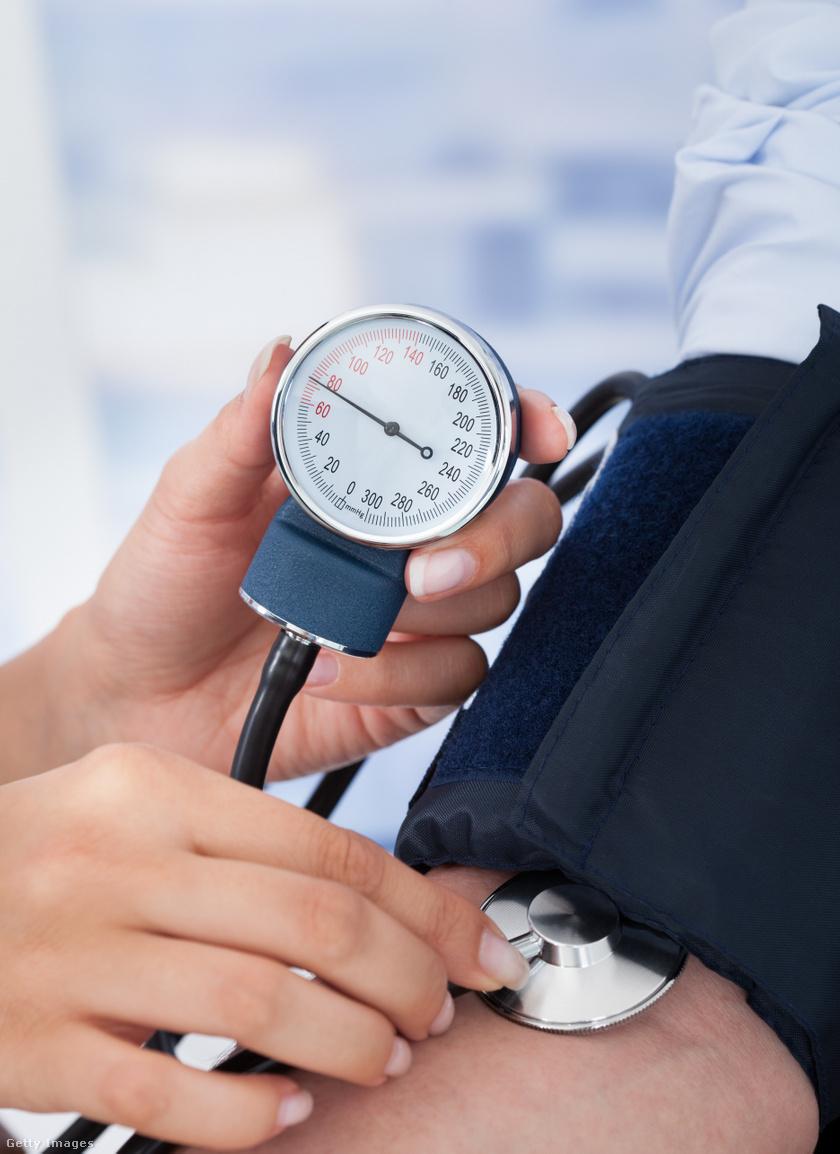 magas vérnyomás injekció a hipertónia aktív pontjai