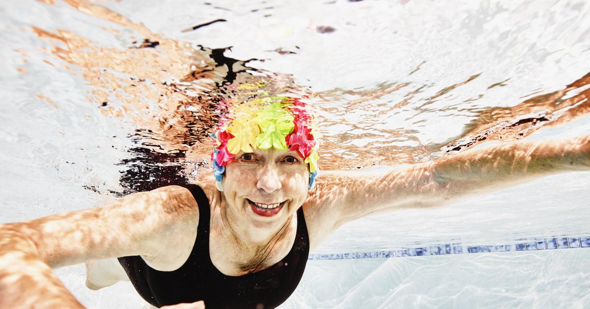 úszás a medencében magas vérnyomásban maklura magas vérnyomás