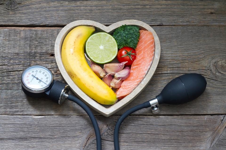 diéta recept a magas vérnyomás ellen klinika hipertónia kezelése