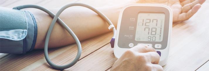a magas vérnyomás elleni táplálkozás megelőzése