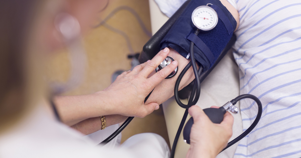 magas vérnyomás ajak zsibbadása hogyan lehet hatékonyan kezelni a magas vérnyomást