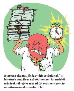 magas vérnyomás kőkezelése