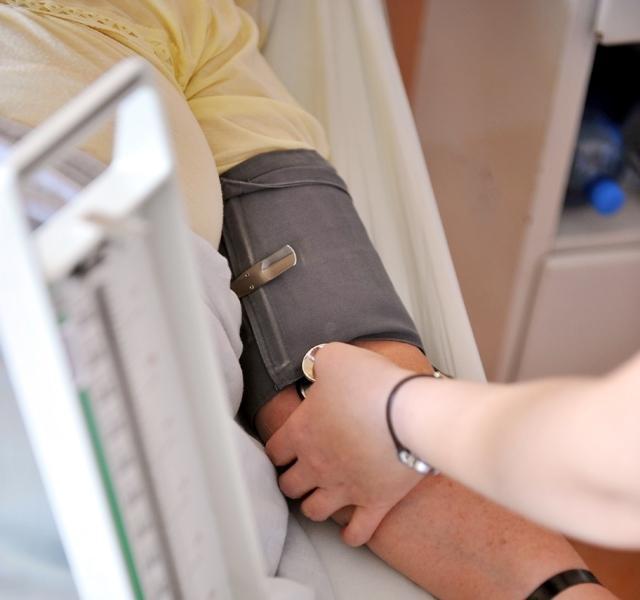 magas vérnyomás nyak masszírozó a magas vérnyomás szakaszában a diagnózis veszélyeztethető