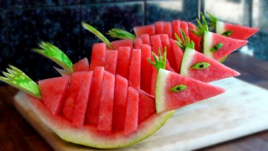 görögdinnye magas vérnyomás esetén