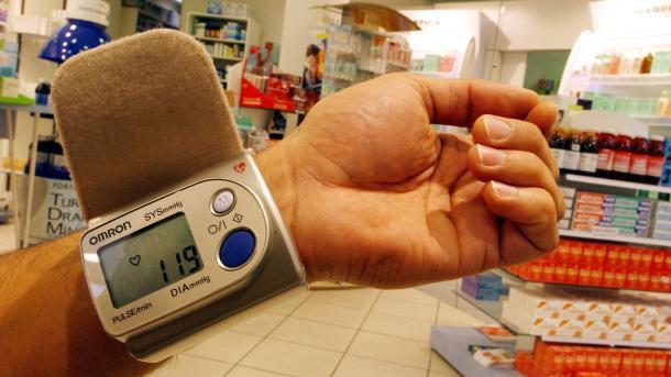 hipertónia nélküli világ magas vérnyomás 160–110