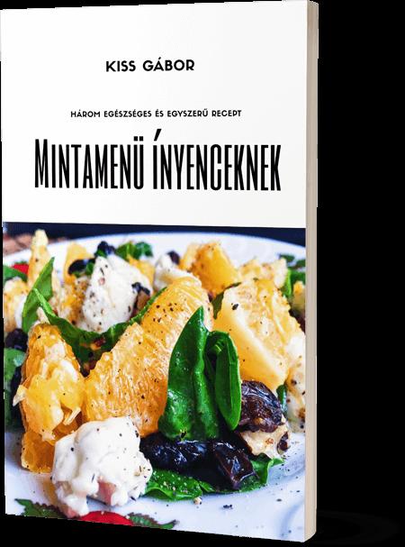 hipertónia étel receptek