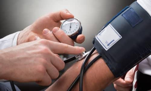 hogyan lehet loristát helyettesíteni magas vérnyomással