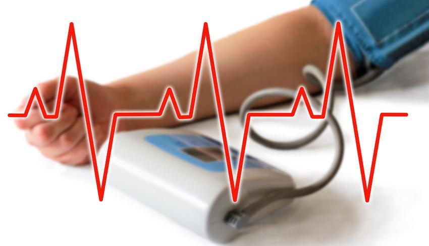 mind a magas vérnyomás tüneteiről
