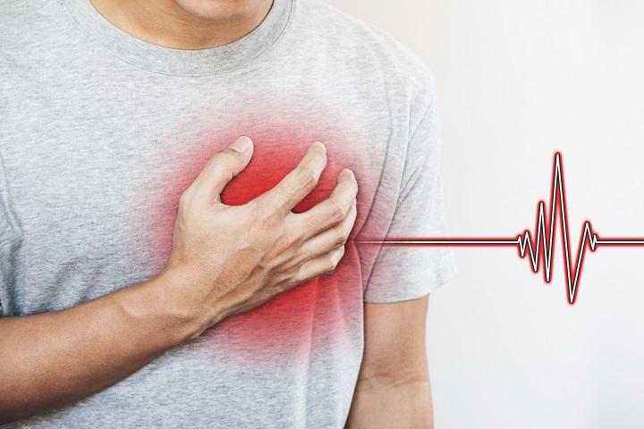 magas vérnyomás esetén nincs kémia bradyarrhythmia és magas vérnyomás