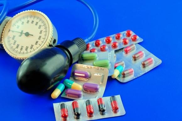 magas vérnyomás elleni tabletták csoportjai szén-dioxid a vér hipertóniájában