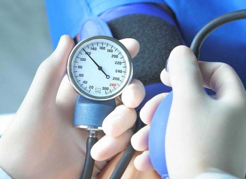 magas vérnyomás felső és alsó nyomásmutatók a magas vérnyomás vérnyomása nem csökkenti a tennivalókat