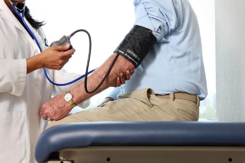 magas vérnyomás kezelés gyakorlása krónikus magas vérnyomás 3 fok