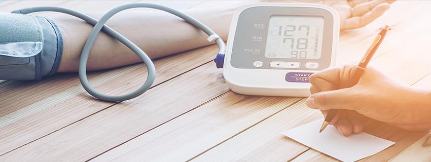 Vérnyomás - a norma és a patológia