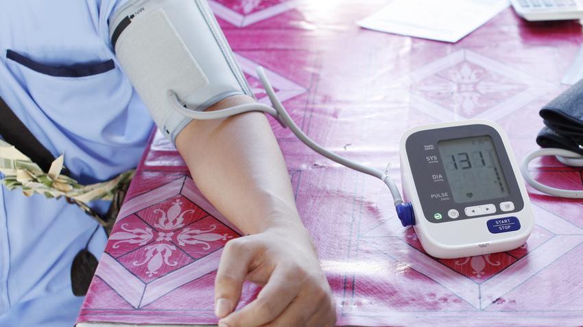 magas vérnyomás kezelése modern gyógyszerek