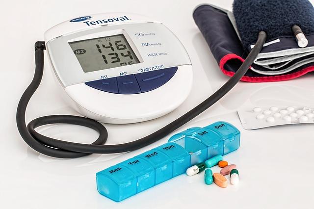 magas vérnyomás tesztelni magas vérnyomás szívnyomás