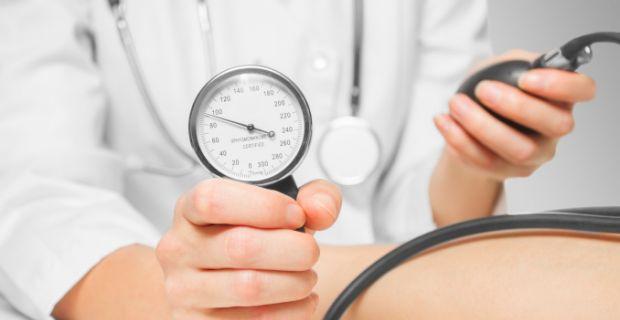 magas vérnyomás tesztelni magas vérnyomás 2 fokozatú gyógyszerek