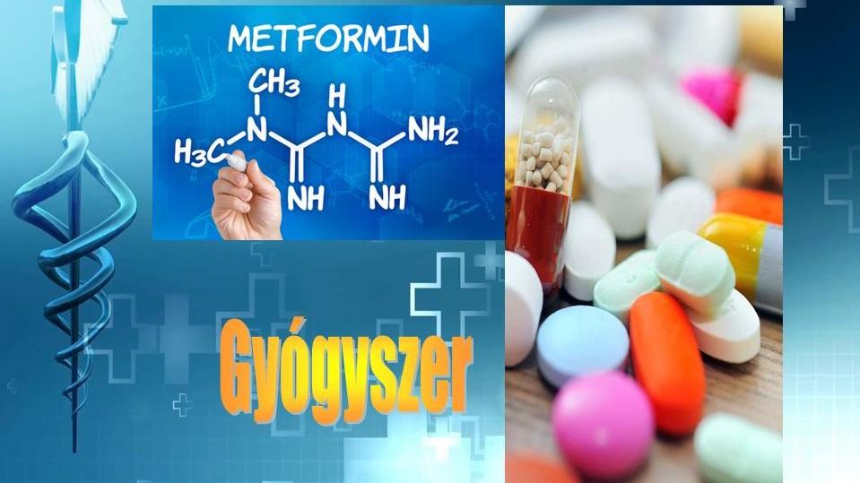 metformin és magas vérnyomás