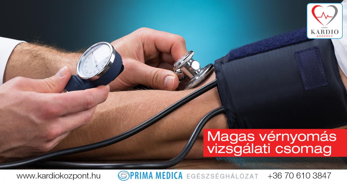 metabolikus szindróma hipertónia kezelése magas vérnyomás esetén az arc ég