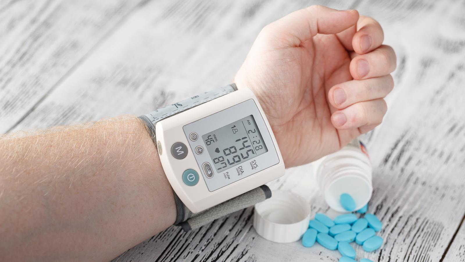 magas vérnyomás és cukorbetegség mély légzés hipertóniával